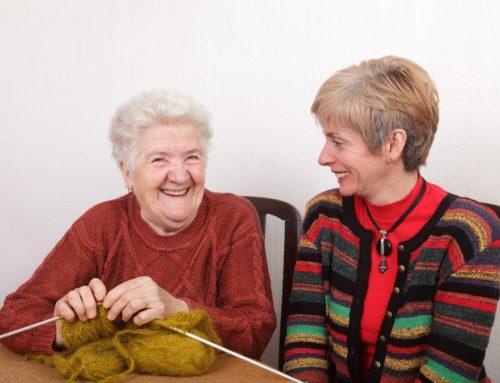 Five Great Activities for Dementia Patients