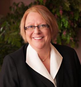 Julie Ruhle