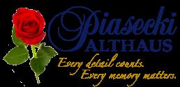 Piasecki Althaus Funeral Home Logo