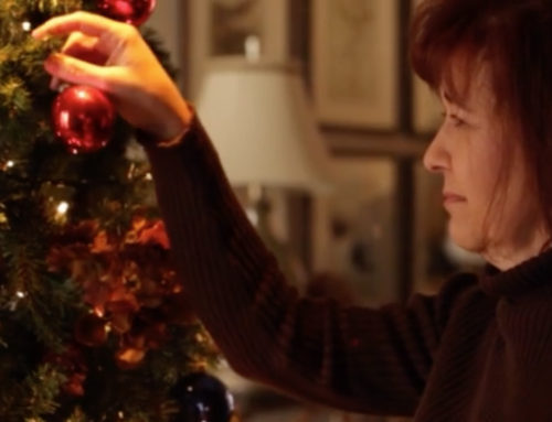Surviving The Holidays After Losing A Loved One